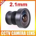 MTV-2.1mm de 150 Grados Lente CCTV Fish Eye Wide Angle M12 LENTE Para la Cámara de CCTV