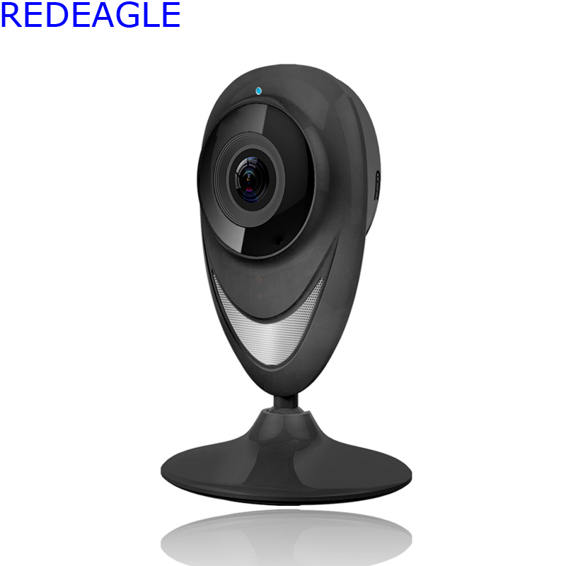 HD Wireless Wifi Security IP Camera IR-Cut Night Vision Audio Recording Wi-fi Network Surveillance Indoor Cameras Baby Monitor wifi ip camera 720p wi fi security camera wireless hd two way audio night vision infrared ir cut wireless camera p2p h 264 cmos