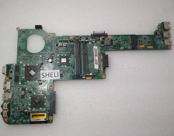 SHELI For Toshiba C805D Motherboard with E2-1800 HD7470M 1GB A000221150