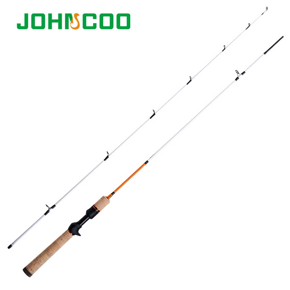John fishing ultra light casting rod trout fishing for Light fishing rods
