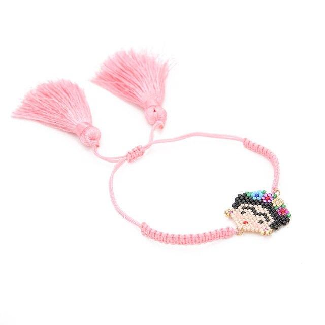 Pulseras Bracelet Women...