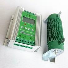 800W  wind solar hybrid controller LCD Wind 500W + 300W panels Economic Solar Hybrid Controller