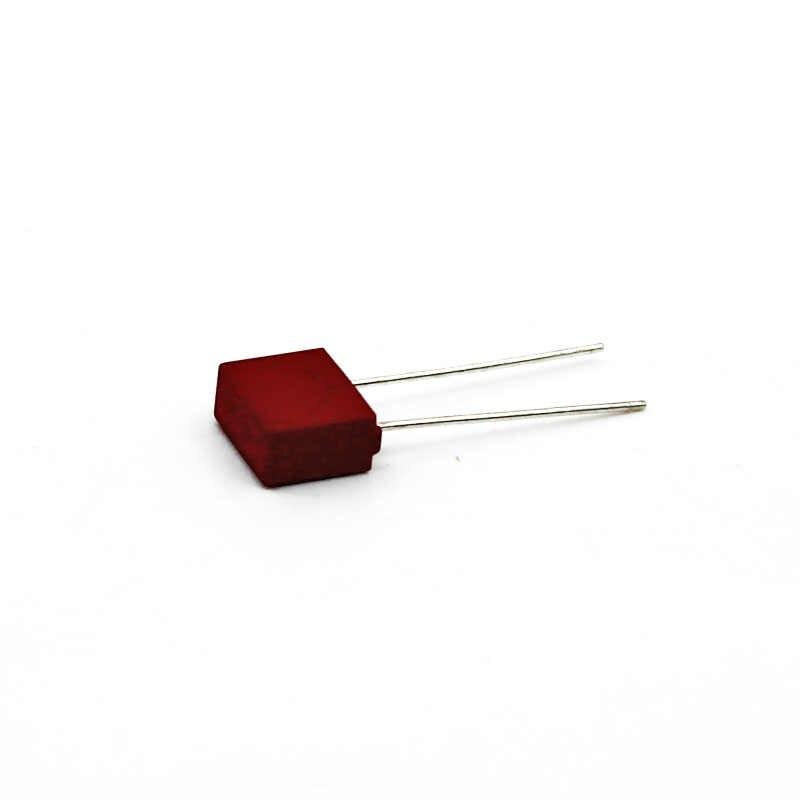 """10 392 жидкость Slow Blow квадратный пластиковый плавкий предохранитель T 0,5 1 1,25 1,6 2 2,5 3,15 4 5 6,3 A Amp для ЖК-дисплей ТВ Мощность PCB """"сделай сам"""""""