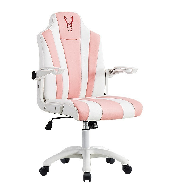 High Quality Nh-f6 Boss Gaming Silla Gamer Esports Poltrona Office Chair With Footrest Artificial Leather Ergonomics With Wheel