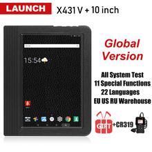 Launch X431 V+ V Plus 10.1 inch Auto Diagnostic Tools Full S