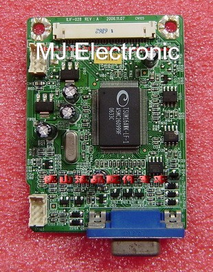 Free Shipping : 920NW driver board 920NW motherboard ILIF-028 490971300000R