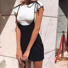 Bandage Sleeveless Evening Party Dress