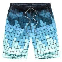 Мужские шорты Beach Shorts Men Brand