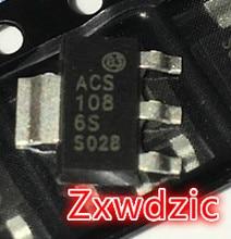 100PCS ACS108-6SN-TR SOT223 0.8A 600V SOT-223 ACS108-6SN SOT ACS108 108-6S 78l05 sot 89 7805