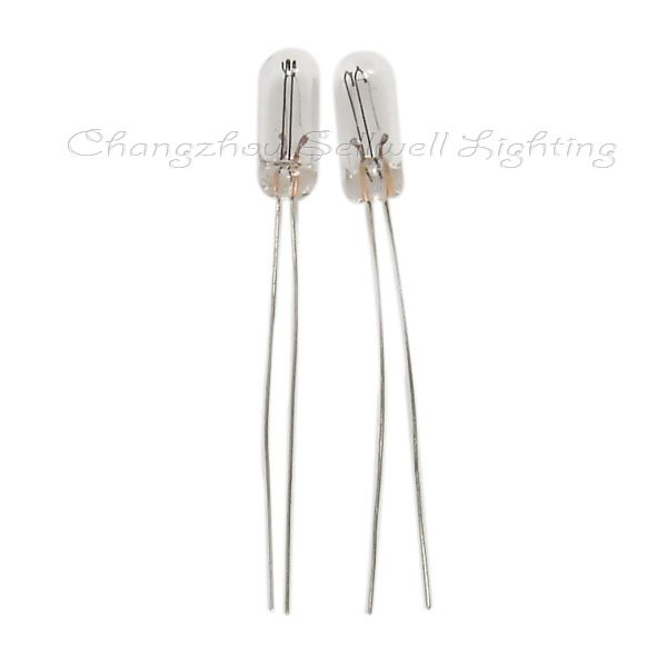 12v 1.2w 4x10 New!miniature Lamps Lighting A308
