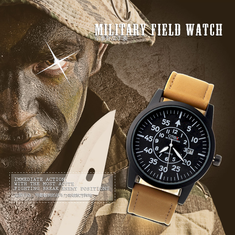 otex Style Quartz Digital Camo Watch Men Time Man Sports Watches Men Luxury Relogio Masculino S Shock Military Army  Hombre weide new men quartz casual watch army military sports watch waterproof back light men watches alarm clock multiple time zone