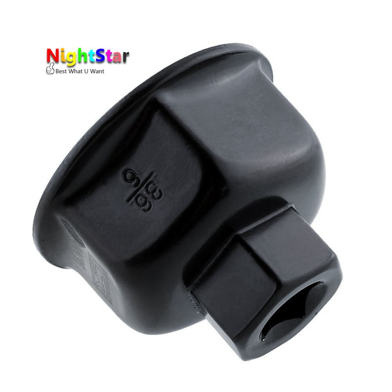36mm Socket Wrench Auto Car Oil Filter Wrench Socket Remover Tool 36mm 6 Flute For BMW Audi VW High Quality