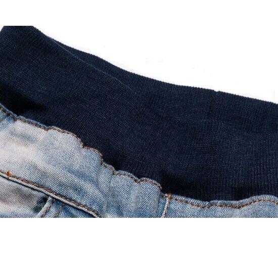 MANJI Poiste teksapüksid 1