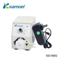 Kamoer OEM перистальтический насос мини Заполнение Насоса небольшой насос-дозатор