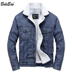 men winter denim jacket 1