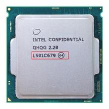 CPU I7-6700KCPU K Rekayasa