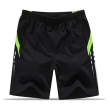 2016 new Mens shorts made of polyester for causal and active Durable short with pocket on side