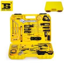 free shipping DHL BOSI 43pc tele-communication tool kits,household tool kits