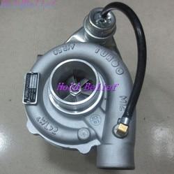 Turbo Charger 2674A059 per il Motore 1006-6TW YD50466 YD50467 YD50468