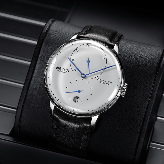 Luxury Brand Watch Nesun Automatic Mechanical 1