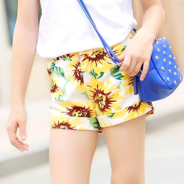 Teen summer shorts