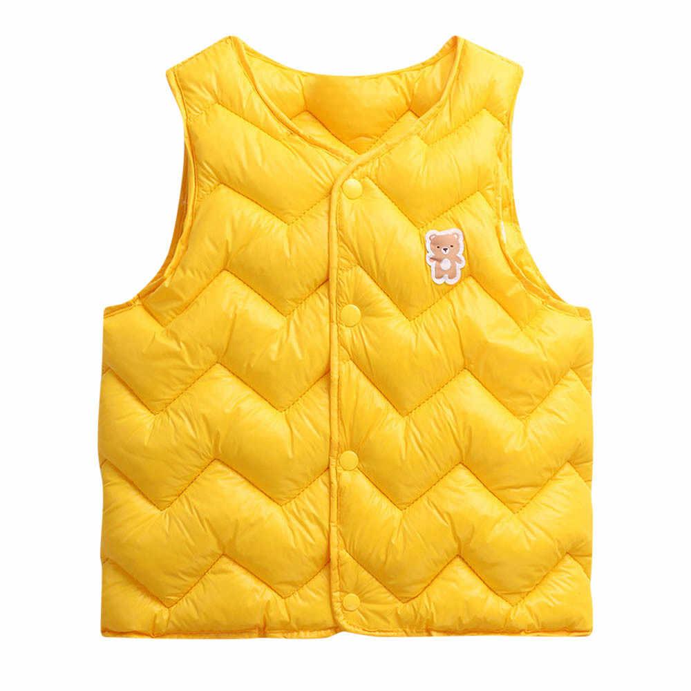 2018 nueva moda para niños pequeños ropa para bebés niñas bebé de manga larga invierno cálido chaqueta gruesa vestido ropa