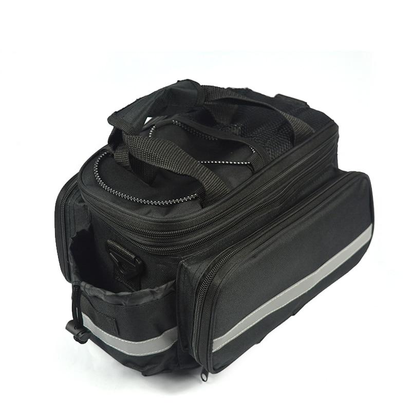 Kingsir kabrioletna torba za bicikle, cestovni brdski bicikl, - Biciklizam - Foto 5