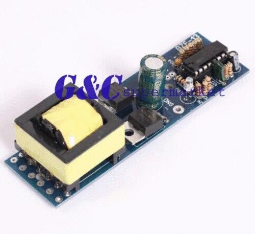 DC-AC Converter 12V to 110V 220V AC 150W Inverter Boost Board Transformer Power