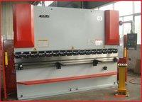 Aluminum Stainless Steel Mild Steel Hydraulic Press Brake Bending Machine Automatic Stirrup Bending Machine