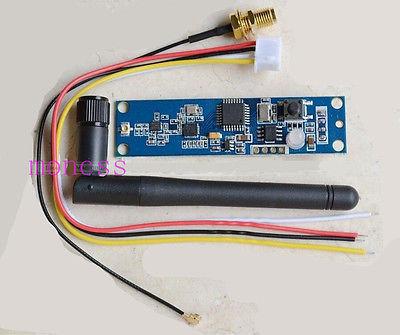 Wireless DMX DMX512 PCB Modules Board LED DMX Controller Transmitter Receiver dhl free shipping 11pcs wireless dmx512 controller rechargeable receiver