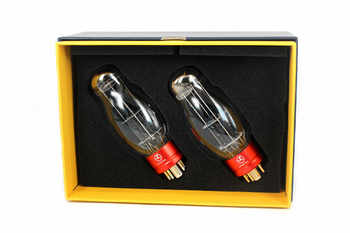 2PCS New SHUGUANG Tube WE6SN7 PLUS Vacuum Tube Replace 6SN7 6N8P 6H8C CV181 Electron Tube Free Shipping - DISCOUNT ITEM  8% OFF All Category