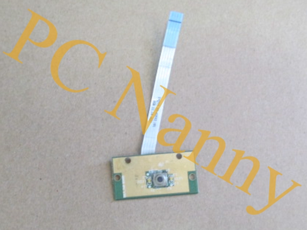 Genuine For DELL Inspiron N5110 Switch power Button Board