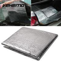 100 100cm Car Heat Sound Insulation Cotton Automobile Vehicle Protection Tools