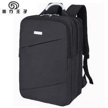 New arrival prince travel Fashion Laptop Backpack 15 femenina School Bags Backpack Travel mochila bolsa masculina free shipping 2017 new fashion women backpack free shipping
