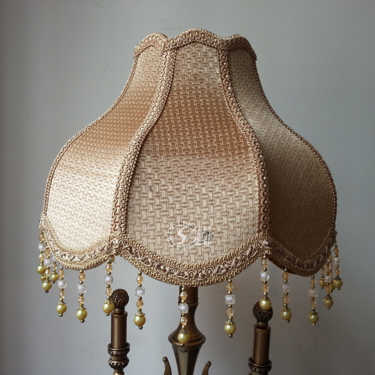 High End Lamp Shades Shapeyourminds Com
