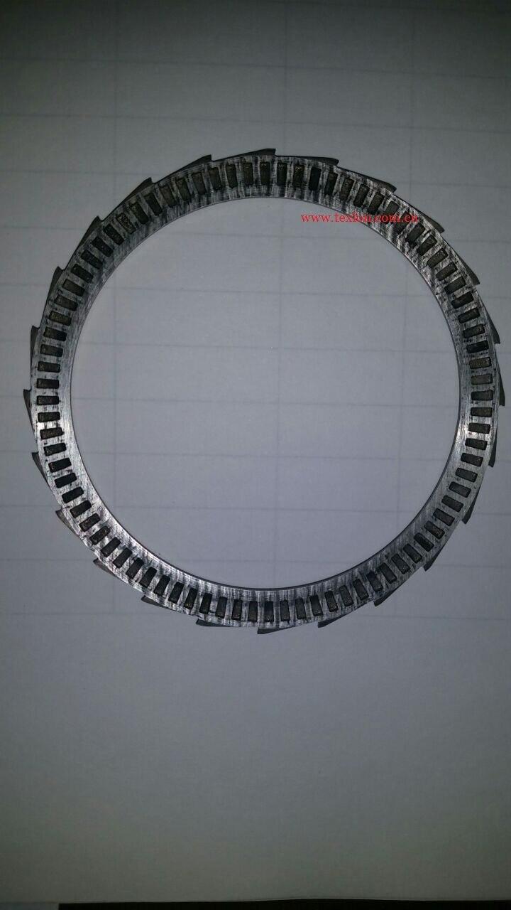 Lonati L472K bonneterie utilisation originale lame de scie D3081170--3 1/2 X168NX24T