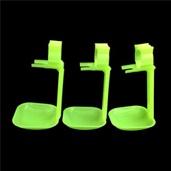 60 sets Chicken tools wholesale Poultry industry Animal feeder Drinking cup Drinking Fountains Free shipping