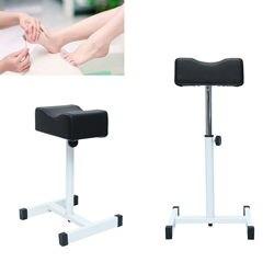 フットバスペディキュアマニキュアツールブラケット美容マッサージチェア爪スタンドフットレストサロンスツール椅子