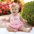 Baby Lace Rompers Top Quality Baby Girl Lace Jumpsuit Birthday Outfit Newborn Baby Clothes R2