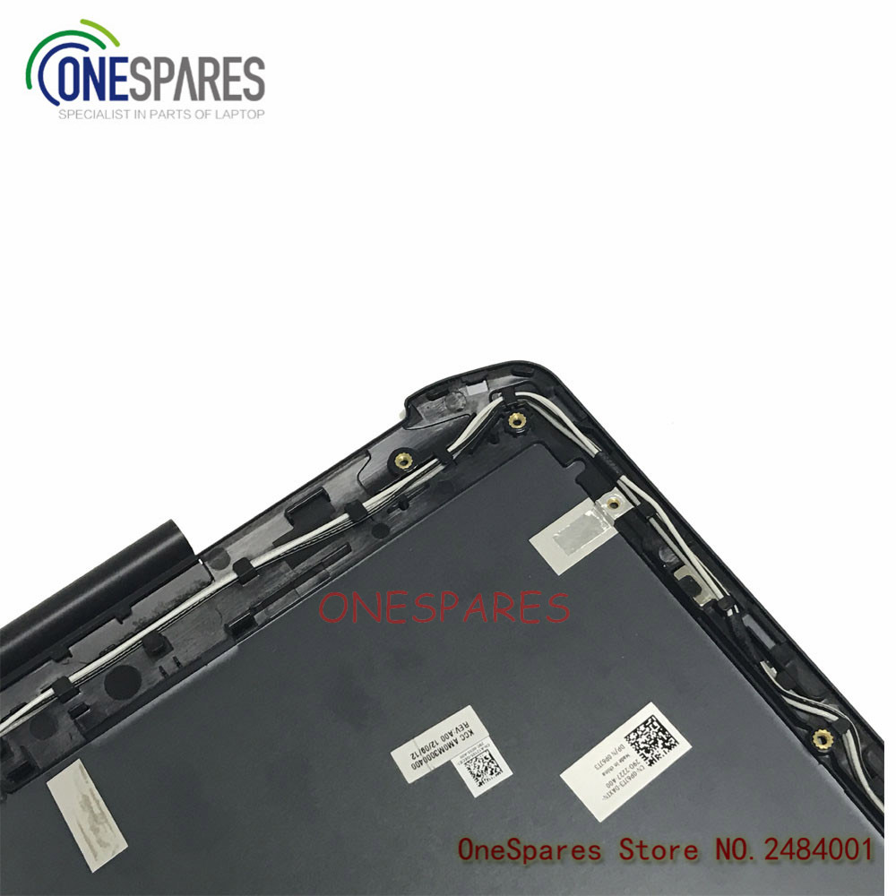 New Laptop LCD Back Cover For DELL Latitude E5430 Sereis CN-0P6JT3 AM0M3000400