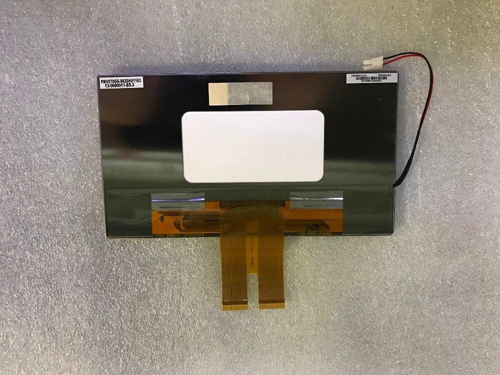 PM070WX6(LF) LCD Display PM070WX1 PM070WX5 LCD Displays screenPM070WX6(LF) LCD Display PM070WX1 PM070WX5 LCD Displays screen