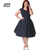 Plus Size 8xl 2017 Summer New V Neck Short Sleeve Floral Loose Ball Gowm Women Dresses