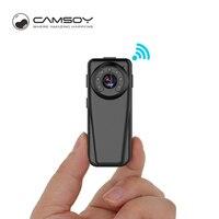 Mini Camera Full HD 1080P Wifi IP Mini Night Vision T30 Camera Micro Motion Detection Camera DV Mini Voice Video Camera