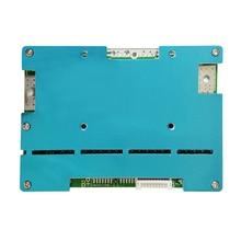 5S 12 V 24 10 S V Titanato De Lítio BMS Placa de Proteção Da Bateria LTO 50A 100A Corrente Contínua De Trabalho 2.4 V para o fornecimento de energia solar