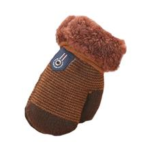 Winter Warm Baby Gloves