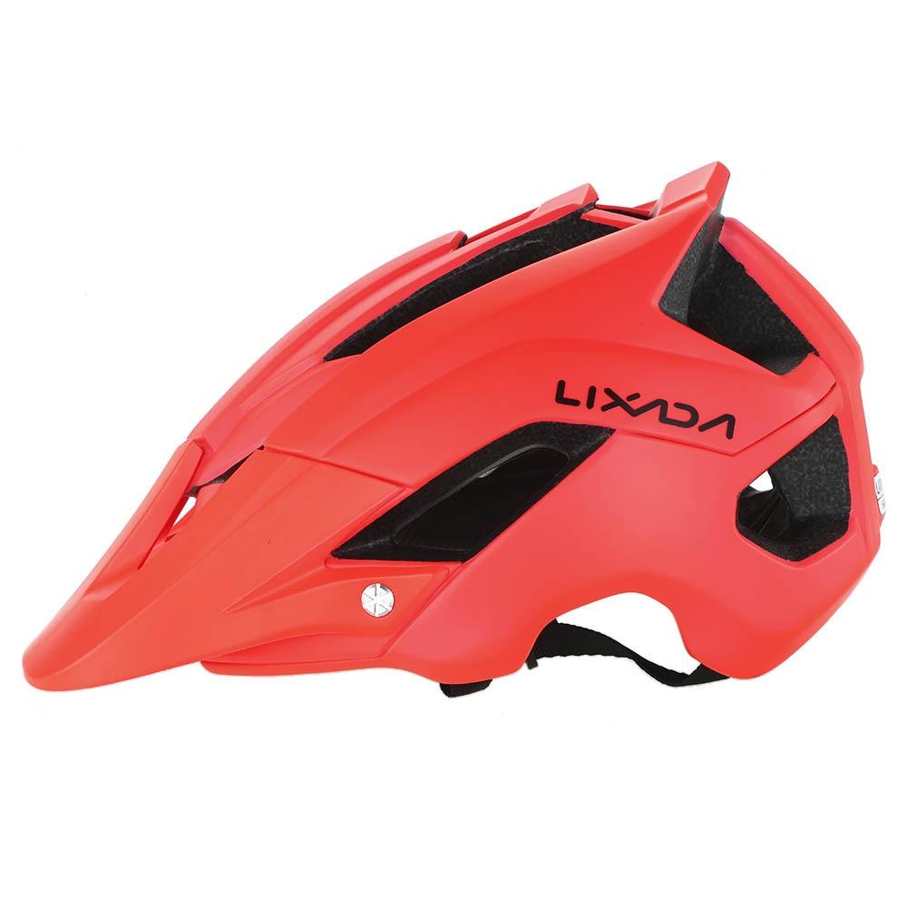 Bicycle Helmet Zip Ties 2016 Bcca Lixada Mountain Bike