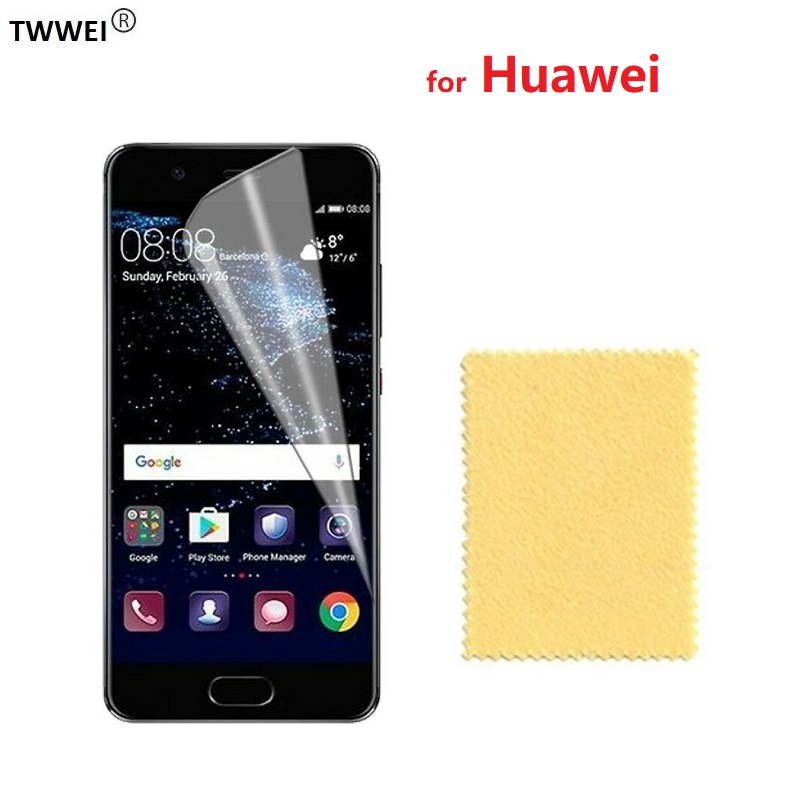 Protective Film Screen Protector for Huawei P9 P8 Lite 2017 P7 Huawei P10 Lite Plus LCD Screen Protector Film FoilProtective Film Screen Protector for Huawei P9 P8 Lite 2017 P7 Huawei P10 Lite Plus LCD Screen Protector Film Foil