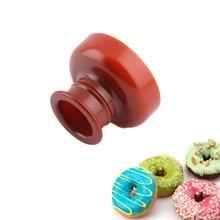 Donut Mold Dessert Tool Fondant DIY Sweet Food Baking Cookie Cake Mould