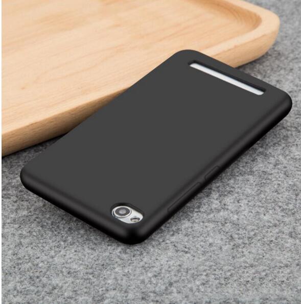 uk availability 0c532 b7d51 US $4.99 |High Quality Redmi 4A case soft cover Xiaomi Redmi 4X case TPU  back cover Xiomi Red mi 4A / 4x cases 5.0