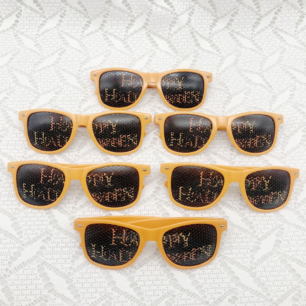 Party Supplies Sunglasses Promotion-Shop for Promotional Party ...